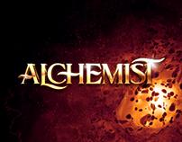 Alchemist - A Protean Typeface