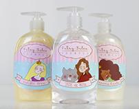 ReBranding; Fairy Tales Shampoo