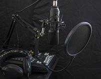 Radio & Podcast Production