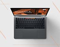 ITF web site