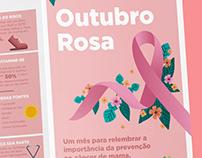 Cartilha - Outubro Rosa 2019