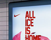 Nike: All Ice is Home Ice