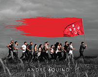 André Aquino - Nossa Declaração