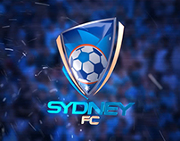 Sydney FC Allianz Stadium Hype Reel