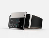 Smartwatch A