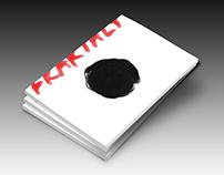 FRAKTÁLY | book