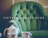 Fifteen Ninety Nine