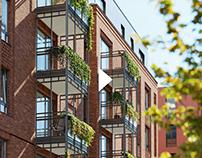 Scala Apartments [Full CGI]