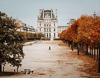 96 hours Paris
