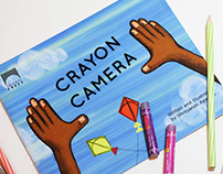 Crayon Camera