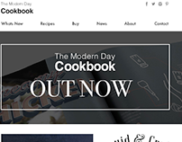 The Modern Day Cookbook Newsletter