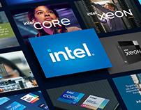 Intel Rebrand