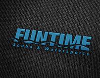 FUNTIME Scuba & Watersports Logo