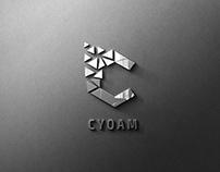 Cyoam Logo | Cyoam