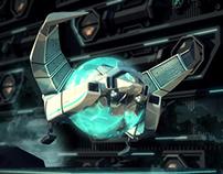 Velocity 2X concept designs