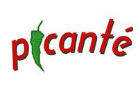 Picante Logo/Identity