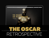 The Oscar Retrospective - Concept Design