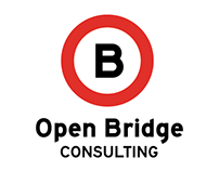 Open Bridge Consulting Logo