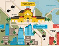 Mappa per innovatori