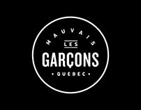 Les Mauvais Garçons | Document de présentation