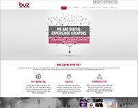Ibuz.ae (Responsive web design)