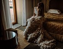 Nina Senicar // Hello magazine