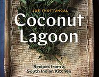 Coconut Lagoon - Recipe Book