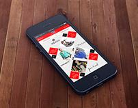 Mall Of Arabia| App Design UX&UI