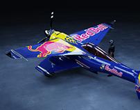 Next Gen Raceplanes • Red Bull Air Race