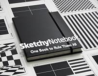 SketchyNotebook PRO Series