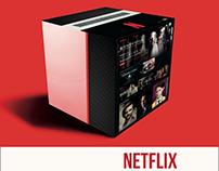 Case Study: New Product Development   NPD - Netflix
