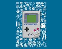 GameBoy Lover
