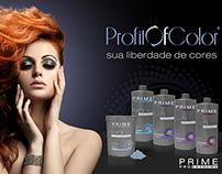 Profit of Color - Prime Pro