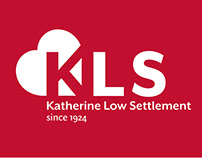 KLS / Brand Identity/website