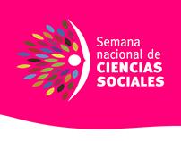 Comecso - Semana Nacional de Ciencias Sociales