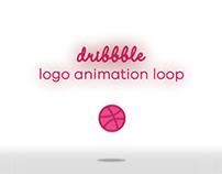 Dribbble Logo Animation (On Process) - 5