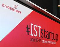 Penn State IST Startup Week
