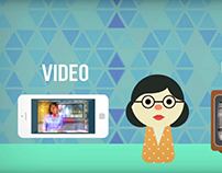 Vibe : Explainer Video