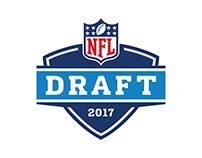 Toledo Rockets NFL Draft Graphics