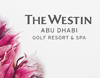 The Westin - Abu Dhabi