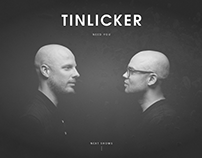Website Redesign - Tinlicker