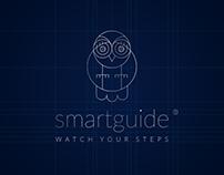 Smartguide - Logo & Identity Concept