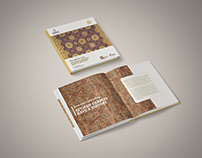 Afghanistan Carpet Booklet for Domotex Exhibition