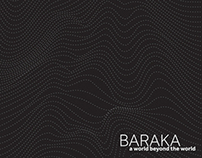 Baraka / firstness X secondness X thirdness