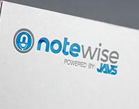 Notewise Rebranding