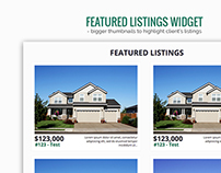 Michael Fong: Real Estate Website Design