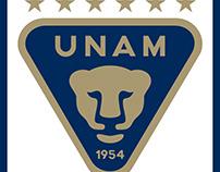 UNAM PUMAS.
