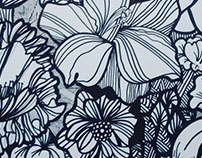 Flores. Flowers.