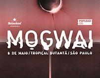 Mogwai - Popload Gig