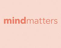 Mindmatters Rebranding